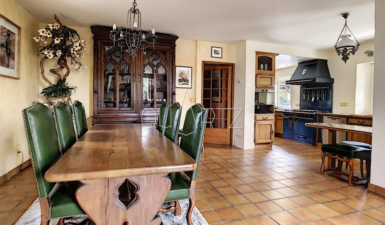 Maison avec terrasse Auvers-sur-Oise