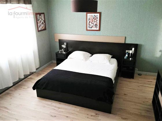 Vente maison 9 pièces 238 m2