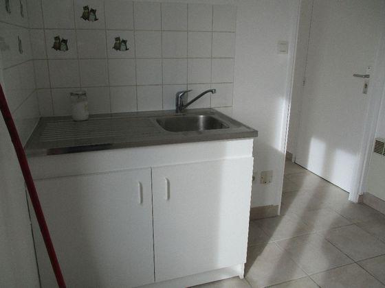 Location studio 20,55 m2