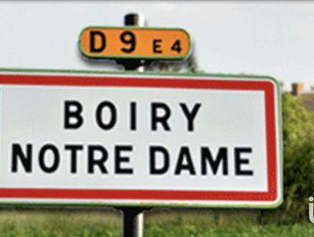 terrain à Boiry-Notre-Dame (62)