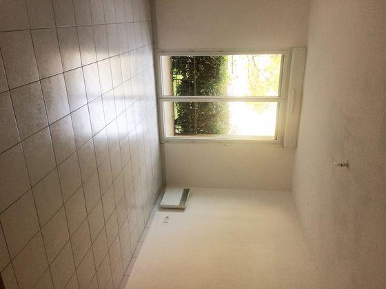 Vente appartement 2 pièces 37,93 m2