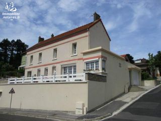 Maison Mers-les-Bains (80350)