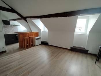 Appartement 2 pièces 30,18 m2