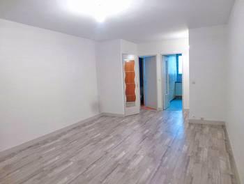 Studio 37,92 m2