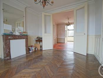 Maison 6 pièces 118,43 m2