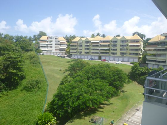Vente appartement 3 pièces 59,22 m2