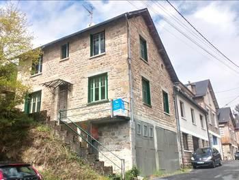 Maison 8 pièces 121 m2