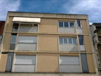 Appartement 3 pièces 78 m2