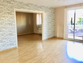Appartement 4 pièces 91,08 m2