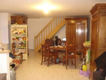 Divers 5 pièces 140 m2