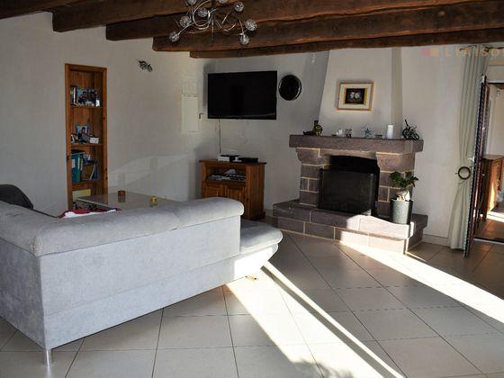 Vente propriété 7 pièces 160 m2