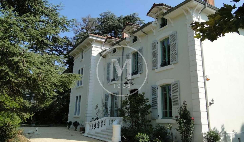 Maison avec terrasse Bourg-de-Péage