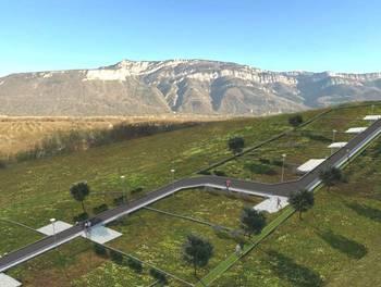 Terrain 570 m2