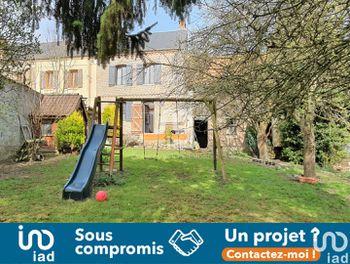 maison à Pont-Remy (80)