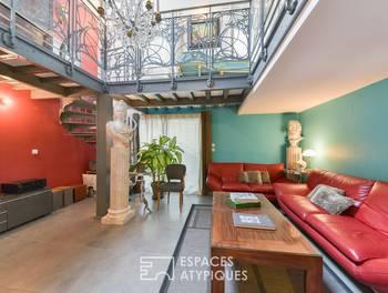 Appartement 5 pièces 141,1 m2
