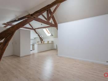 Appartement 2 pièces 46,91 m2