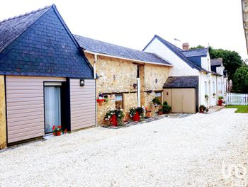 maison à Louisfert (44)