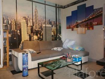 Appartement 4 pièces 77,09 m2