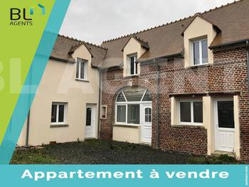 Appartement 3 pièces 76,35 m2