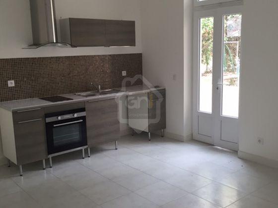 Location appartement 2 pièces 33,39 m2