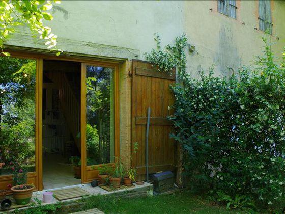 Vente maison 2 pièces 102 m2