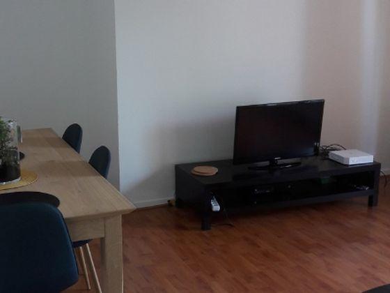 Location appartement 2 pièces 53,94 m2