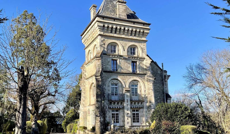Castle Niort