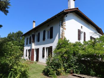 maison à Bardos (64)