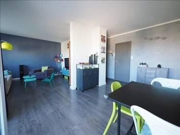 Appartement 4 pièces 66,58 m2