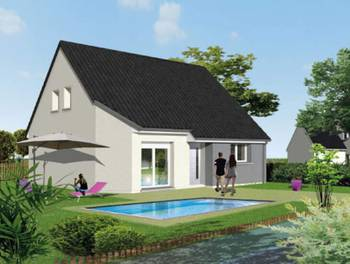 Maison 750 m2