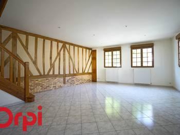 Appartement 3 pièces 65,33 m2