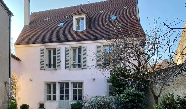 Maison avec terrasse Nuits-Saint-Georges