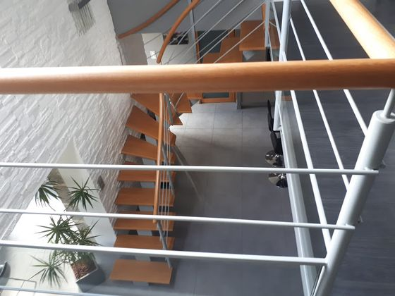 Vente maison 9 pièces 166 m2
