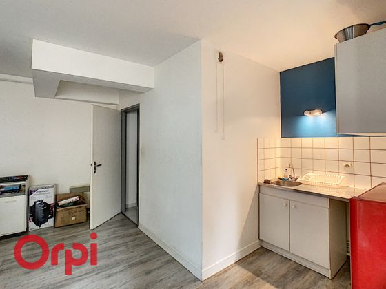 Vente appartement 2 pièces 46,07 m2