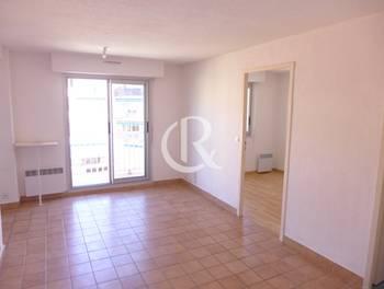 Appartement 2 pièces 31,58 m2
