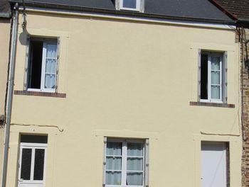 maison à Periers (50)