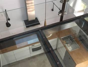 Maison meublée 3 pièces 88 m2