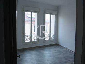 Appartement 2 pièces 53,25 m2