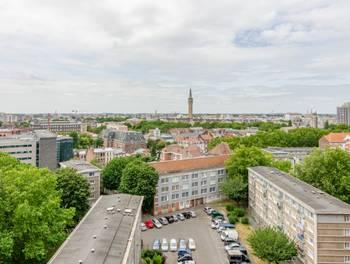 Appartement 5 pièces 79,45 m2