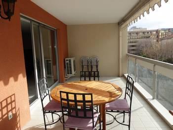 Appartement 4 pièces 106,21 m2