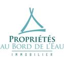 PROPRIÉTÉS AU BORD DE L'EAU
