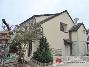 Maison 6 pièces 109,45 m2