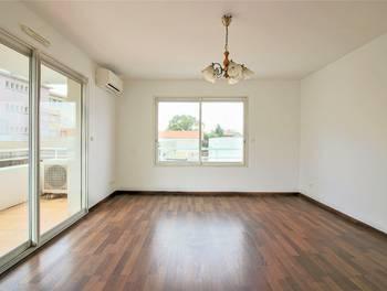 Appartement 3 pièces 62,08 m2