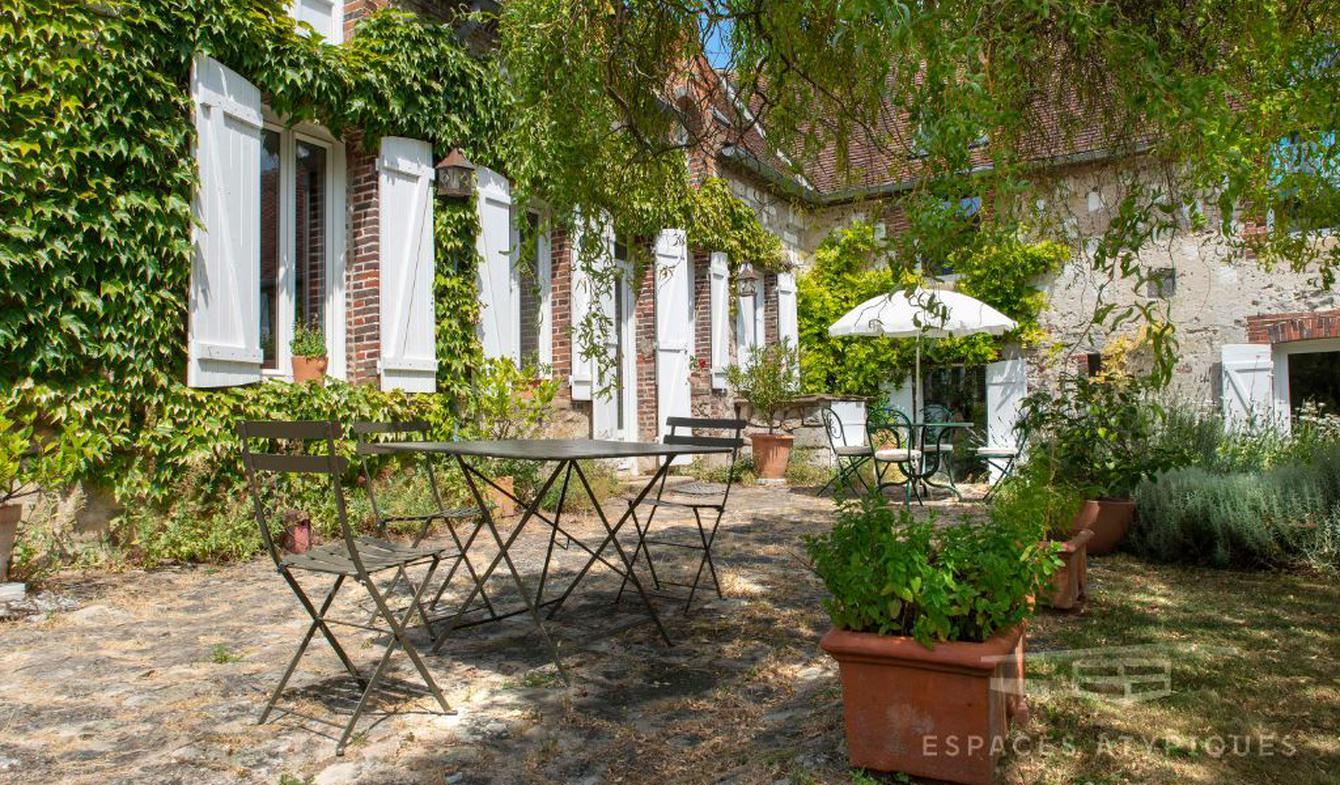 Maison avec terrasse Sens