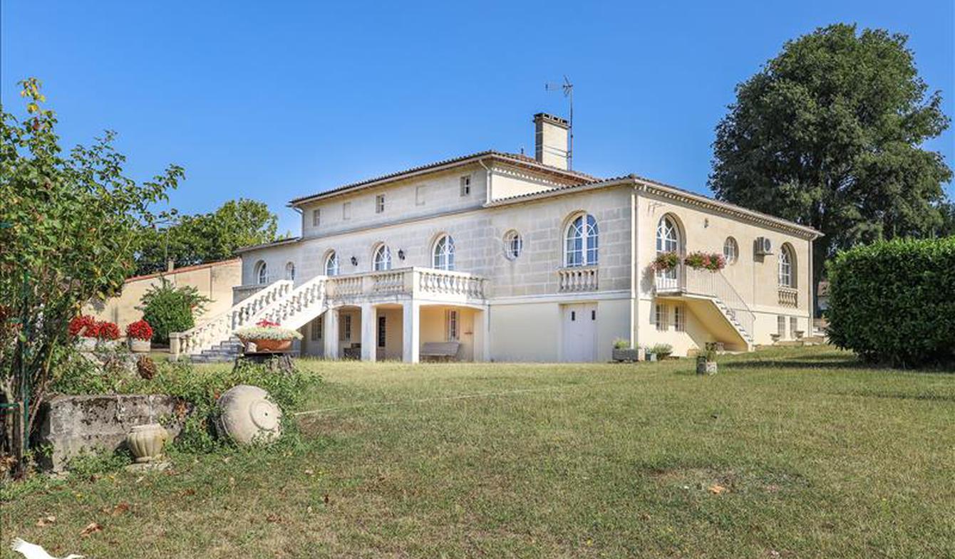 Maison Castillon-la-Bataille