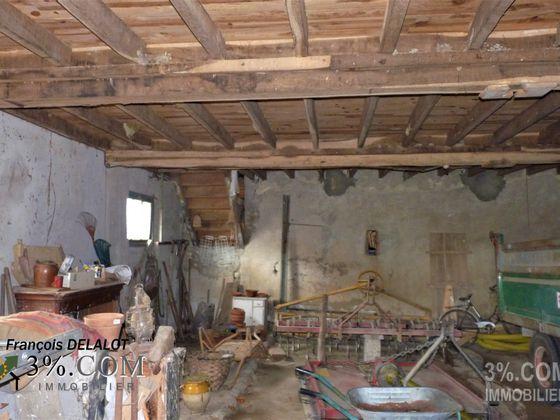Vente ferme 6 pièces 147 m2