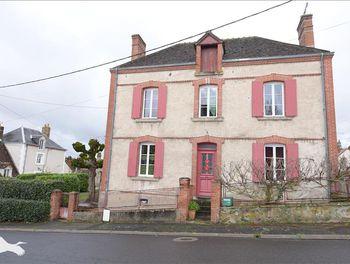 maison à Mennetou-sur-Cher (41)