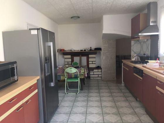 Vente maison 8 pièces 169,7 m2