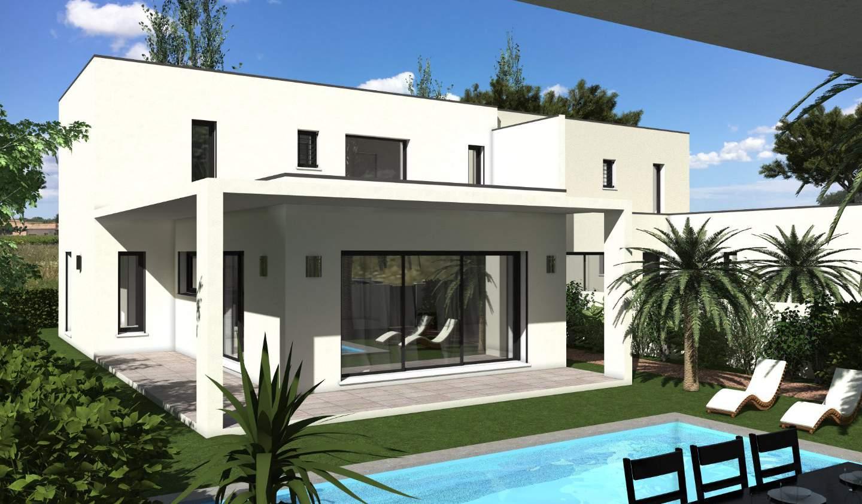 Maison avec terrasse Serignan