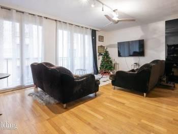 Appartement 4 pièces 95,5 m2